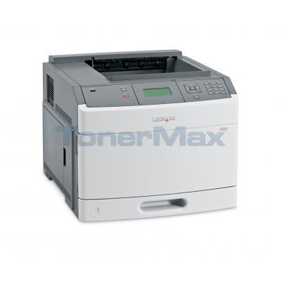 Lexmark T-650DN